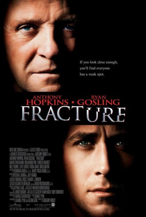 Fracture (2007) DVD Release Date