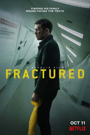 Fractured (2019) DVD Release Date