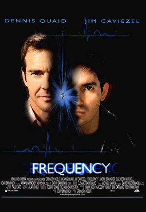 Frequency (2000) DVD Release Date