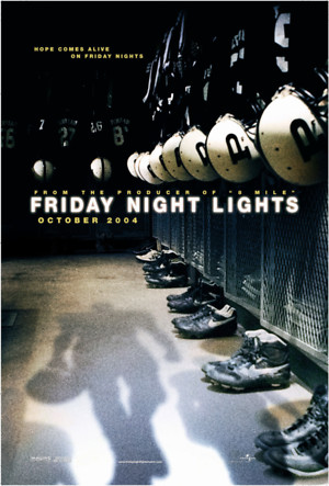 Friday Night Lights (2004) DVD Release Date