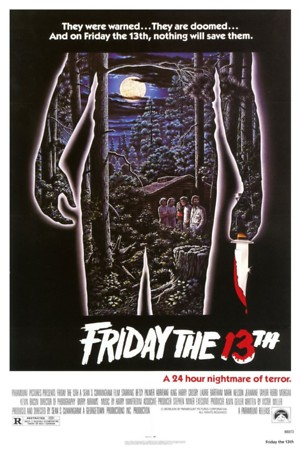 Friday the 13th (1980) DVD Release Date