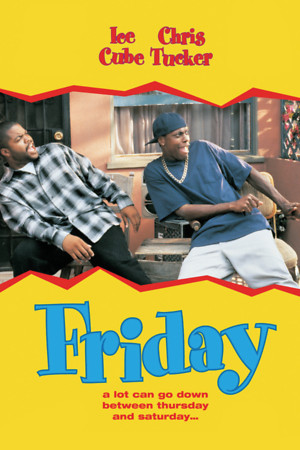 Friday (1995) DVD Release Date