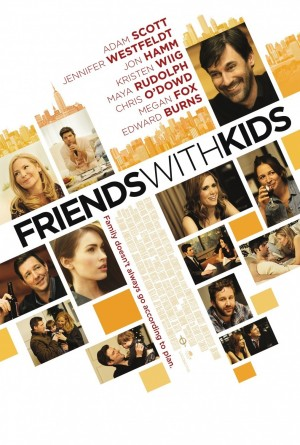 Friends with Kids (2011) DVD Release Date