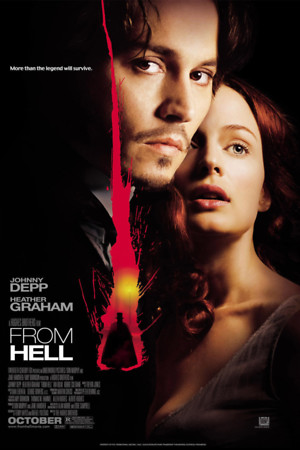 From Hell (2001) DVD Release Date