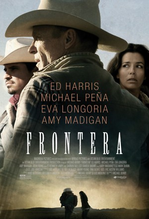 Frontera (2014) DVD Release Date
