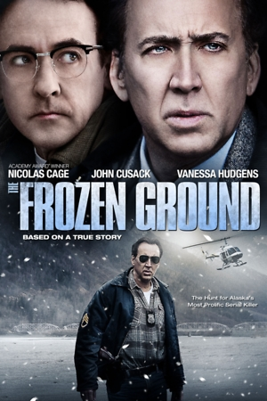 Frozen Ground (2013) DVD Release Date
