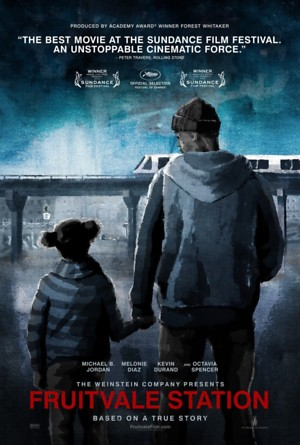 Fruitvale Station (2013) DVD Release Date