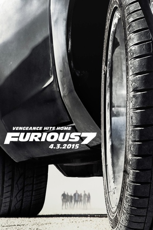 Fast furious 7 dvd release date in Perth