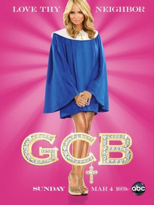 GCB (TV Series 2012) DVD Release Date