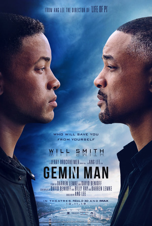 New Dvd Releases 2020.Gemini Man Dvd Release Date January 14 2020