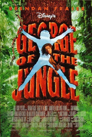 George of the Jungle (1997) DVD Release Date