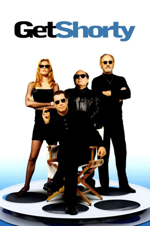 Get Shorty (1995) DVD Release Date