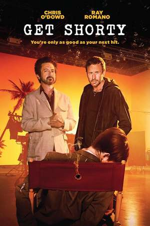Get Shorty (TV Series 2017- ) DVD Release Date