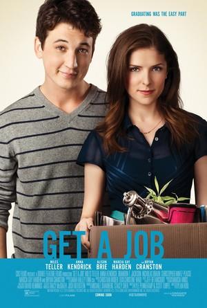 Get a job movie release date