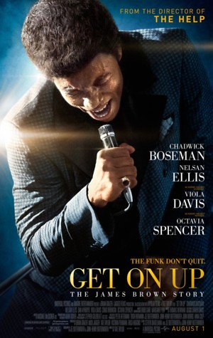 Get on Up (2014) DVD Release Date