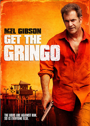 Get the Gringo (2012) DVD Release Date