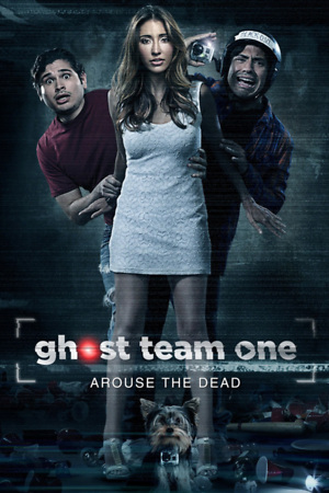 Ghost Team One (2013) DVD Release Date