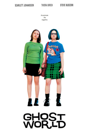 Ghost World (2001) DVD Release Date