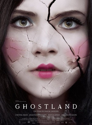 Incident in a Ghost Land (2018) DVD Release Date