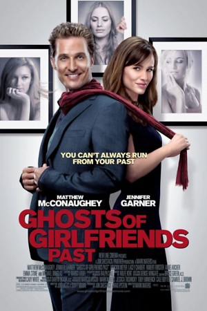 Ghosts of Girlfriends Past (2009) DVD Release Date