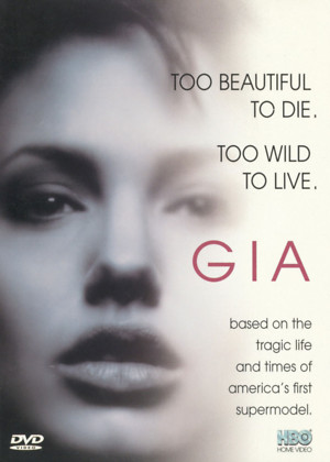 Gia (1998 TV) DVD Release Date