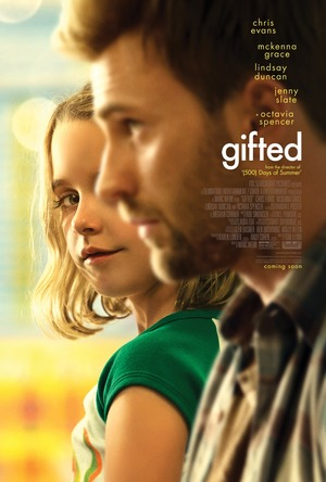 Gifted (2017) DVD Release Date