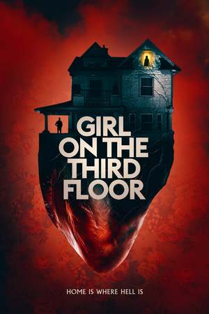 Girl on the Third Floor (2019) DVD Release Date