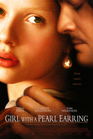 Girl with a Pearl Earring (2003) DVD Release Date