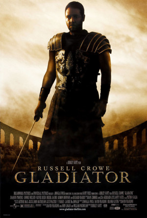 Gladiator (2000) DVD Release Date