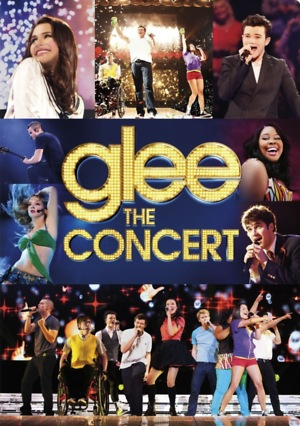 Glee: The 3D Concert Movie (2011) DVD Release Date