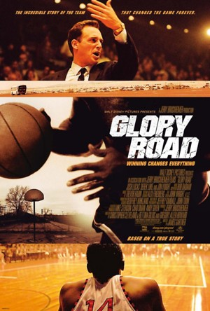 Glory Road (2006) DVD Release Date