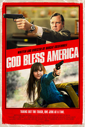 God Bless America (2011) DVD Release Date