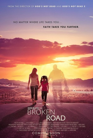 God Bless the Broken Road (2018) DVD Release Date