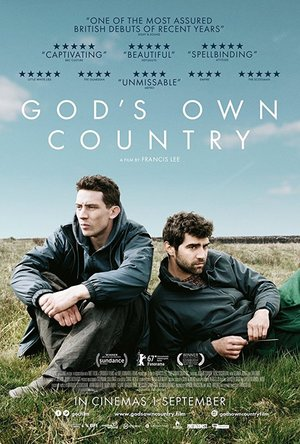 God's Own Country (2017) DVD Release Date