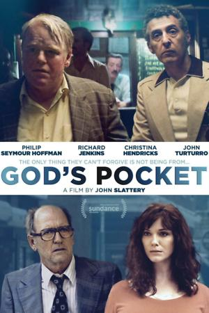 God's Pocket (2014) DVD Release Date