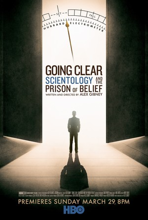 Going Clear: Scientology and the Prison of Belief (2015) DVD Release Date