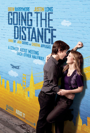 Going the Distance (2010) DVD Release Date