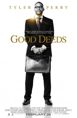 Good Deeds (2012) DVD Release Date