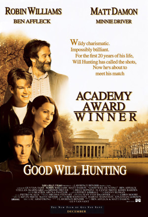 Good Will Hunting (1997) DVD Release Date