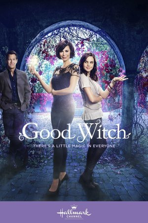 Good Witch (TV Series 2015- ) DVD Release Date