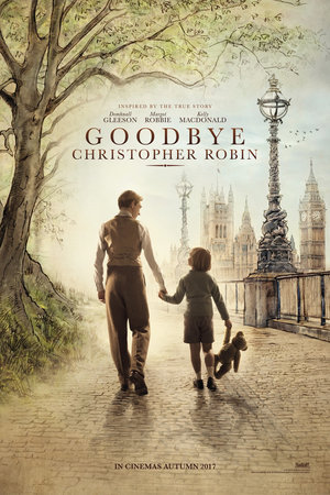 Goodbye Christopher Robin (2017) DVD Release Date