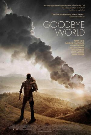 Goodbye World (2013) DVD Release Date