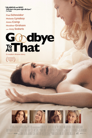 Goodbye to All That (2014) DVD Release Date