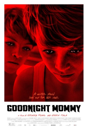 Goodnight Mommy (2014) DVD Release Date