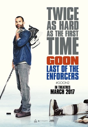goon last of the enforcers dvd release date