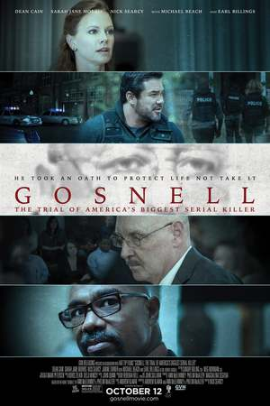 Gosnell: The Trial of America's Biggest Serial Killer (2018) DVD Release Date