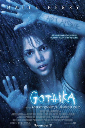 Gothika (2003) DVD Release Date