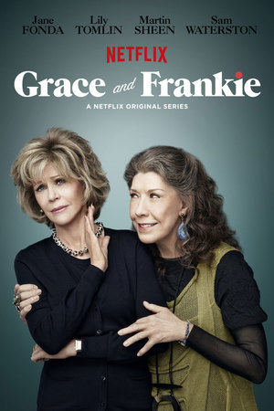 Grace and Frankie (TV Series 2015- ) DVD Release Date