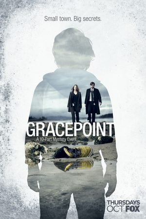 Gracepoint (TV Mini-Series 2014) DVD Release Date