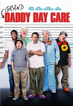 Grand-Daddy Day Care (2019) DVD Release Date